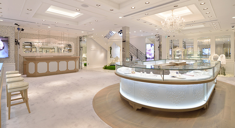 STAR JEWELRY the shop OMOTESANDO 表参道店