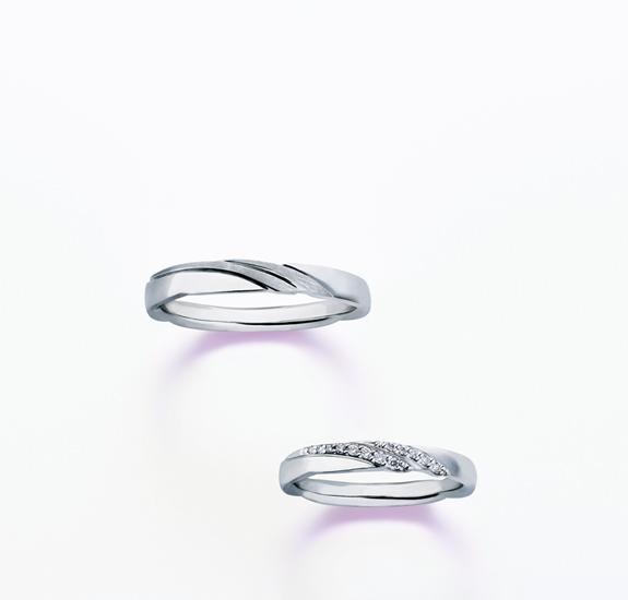 結婚の証・誓約のシンボル結婚指輪