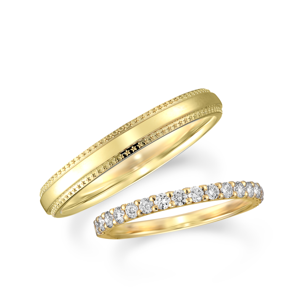 PREMIUM ETERNITY RING